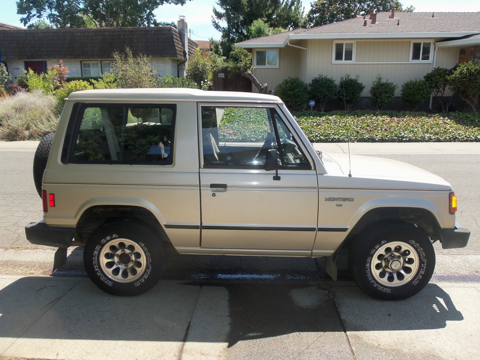 Dodge Raider For Sale >> Dodge Raider For Sale In California 1987 1988 1989
