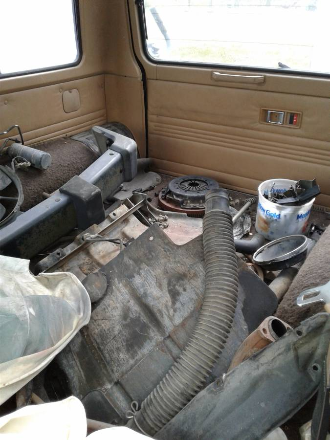 1987 Dodge Raider Manual For Sale in Caldwell, Idaho
