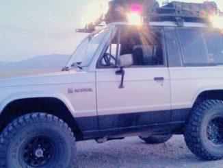 Dodge Raider For Sale in California: 1987, 1988, 1989