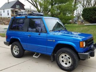 Dodge Raider For Sale >> 1989 Dodge Raider For Sale Craigslist Classifieds